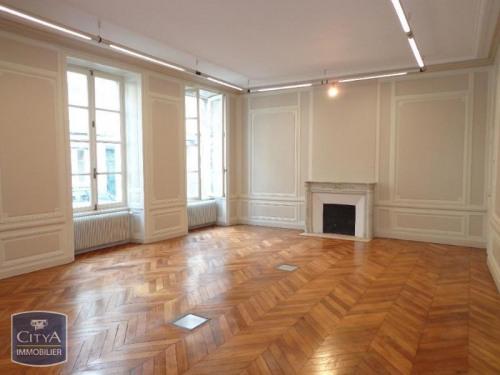 Location - Boutique - 98 m2 - Alençon - bureaux alencon - Photo
