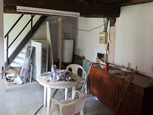 Sale house / villa Formerie 36 000€ - Picture 2