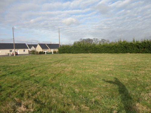 Vente - Terrain - 427 m2 - Sermaise - Photo