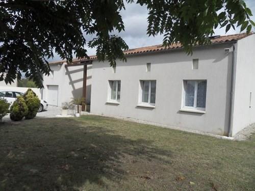 Sale house / villa 10 mn sud cognac 240750€ - Picture 1
