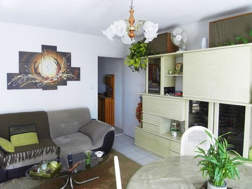 Rental apartment Cognac 507€ CC - Picture 1