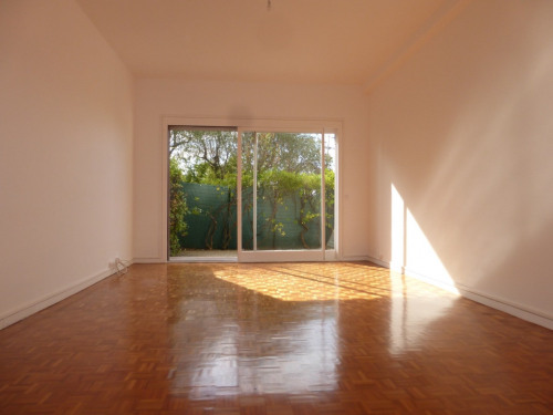 Location - Appartement 3 pièces - 80,55 m2 - Nice - Photo