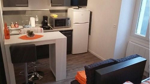 Rental apartment Cognac 350€ CC - Picture 1