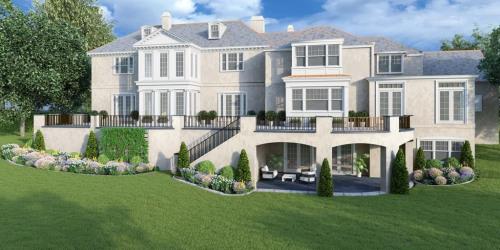 Verkoop  - landgoed 1 Vertrekken - 891 m2 - Brookline - Photo