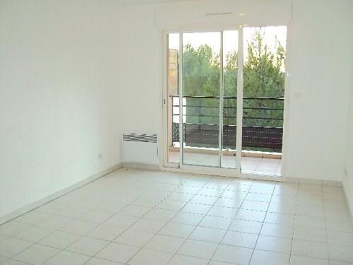 Rental apartment Martigues 675€ CC - Picture 2