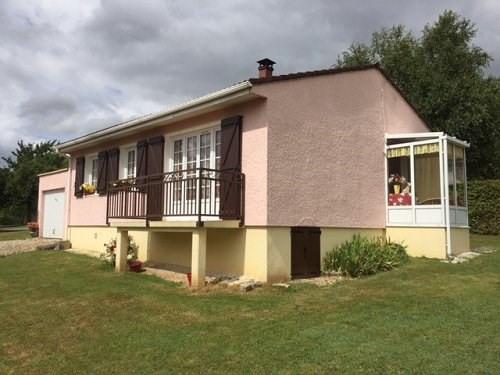 Verkauf haus Saint nicolas d'aliermon 119000€ - Fotografie 1