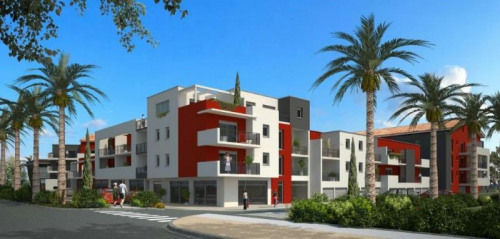 New home sale - Programme - Canet Plage - Photo