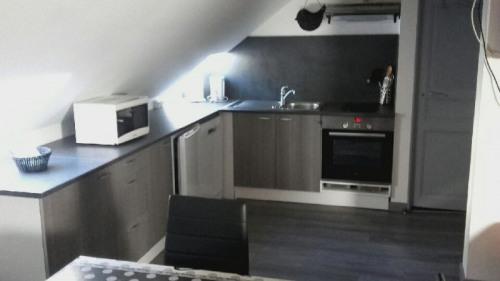 Vendita - Appartamento 2 stanze  - 30 m2 - Mont Dore - Photo
