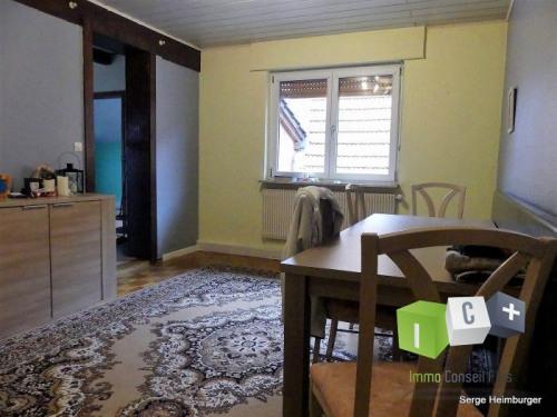Produit d'investissement - Maison / Villa 9 pièces - 263 m2 - Betschdorf - Photo