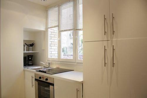 Rental apartment Paris 16ème 1410€ CC - Picture 5