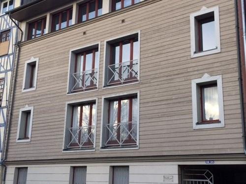 Produit d'investissement appartement Rouen 250000€ - Photo 1