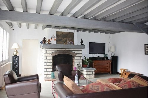 Vente maison / villa Bu 320000€ - Photo 5