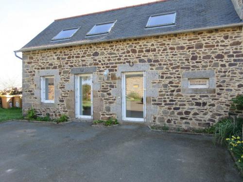 Location - Maison en pierre 3 pièces - 48,62 m2 - Pordic - Photo