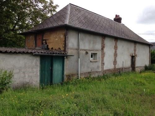 Vente maison / villa Pommereval 65000€ - Photo 2