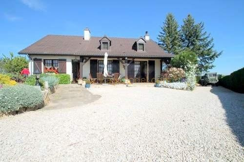 Life annuity house / villa Ampilly-le-sec 39500€ - Picture 1