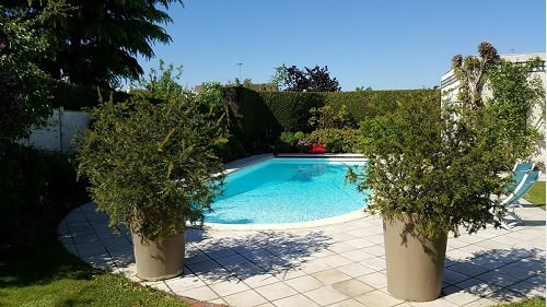 Sale house / villa Cherisy 450 000€ - Picture 3