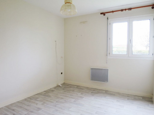 Location - Appartement 2 pièces - 44,5 m2 - Brest - Photo