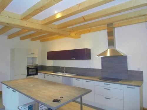 Location maison / villa Entre cognac et burie 917€ CC - Photo 3