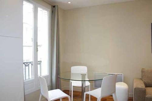 Rental apartment Paris 16ème 1410€ CC - Picture 3