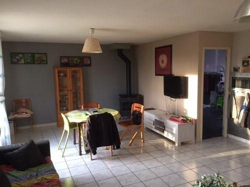 Sale house / villa St nicolas d aliermont 139000€ - Picture 3