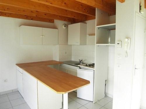 Rental apartment Cognac 378€ CC - Picture 2