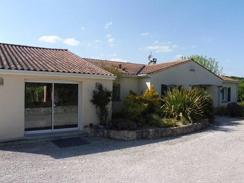 Sale house / villa Cognac 5 mn 267500€ - Picture 3