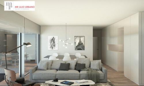 Vendita - Appartamento - 156 m2 - Stadtzentrum Madrid - Photo
