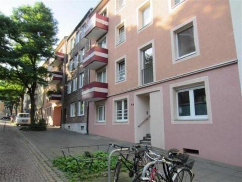 Location - Appartement 2 pièces - Aix-la-Chapelle - Photo