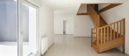 New home sale - Programme - Chartres - Photo