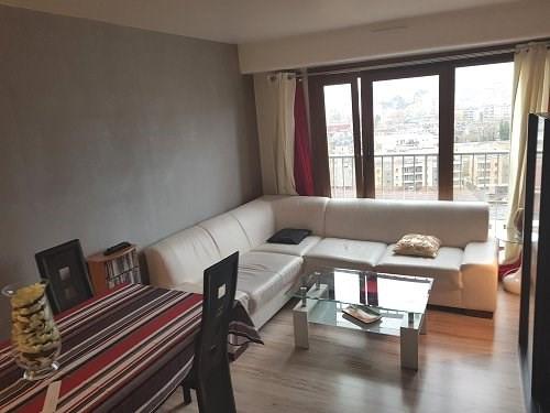 Verkoop  appartement Rouen 138000€ - Foto 2
