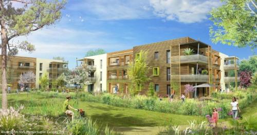 New home sale - Programme - Quimper - Photo