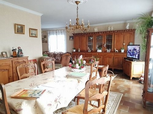 Vente maison / villa Beaucamps le vieux 168 000€ - Photo 4