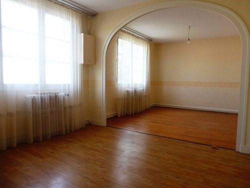 Vente maison / villa Cognac 107000€ - Photo 2