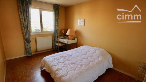 Deluxe sale - Apartment 5 rooms - 134 m2 - Lyon 7ème - Photo
