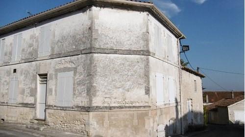 Sale house / villa 10 mn sud cognac 34000€ - Picture 1