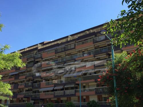 Produit d'investissement - Studio - 34,28 m2 - Menton - Photo