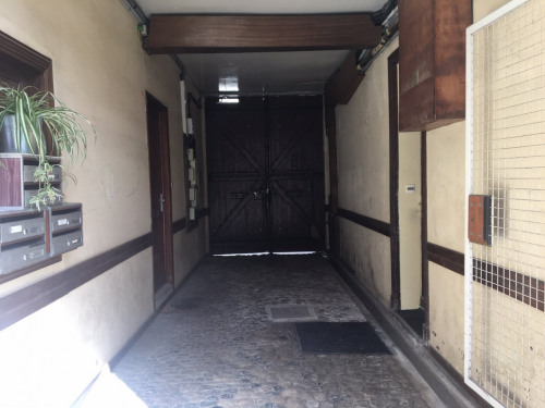 Venta  - Apartamento 2 habitaciones - 40 m2 - Toulouse - Photo