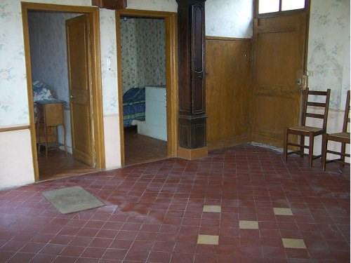 Vente maison / villa Huppy 77000€ - Photo 3