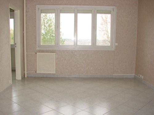 Vente appartement Canteleu 106 000€ - Photo 2
