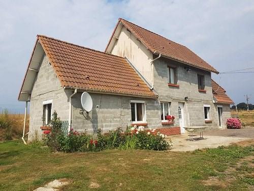 Sale house / villa Gonneville sur scie 123000€ - Picture 2
