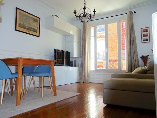 Vente appartement Vincennes 525000€ - Photo 1