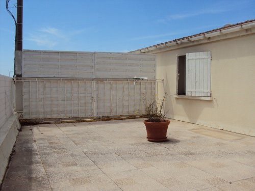Vente appartement Martigues 165000€ - Photo 4