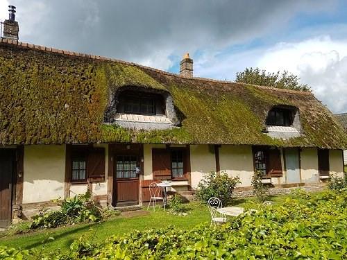 Sale house / villa Aumale 158000€ - Picture 1