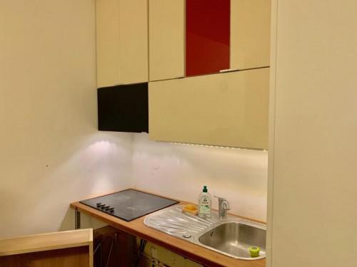 Sale - Apartment 2 rooms - 29 m2 - Palaiseau - Photo