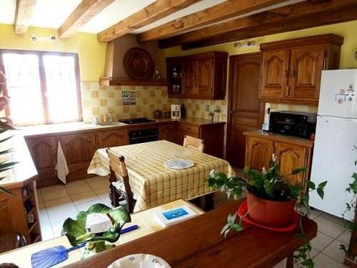Vente maison / villa Louvilliers en drouais 318000€ - Photo 5
