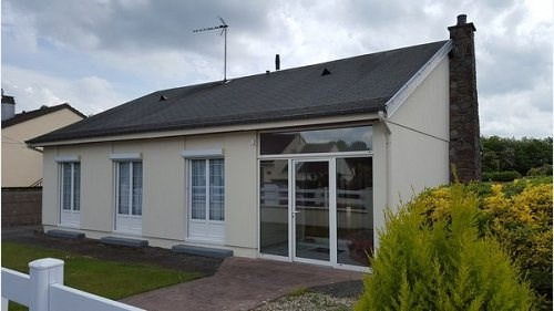 Sale house / villa Formerie 174 000€ - Picture 1