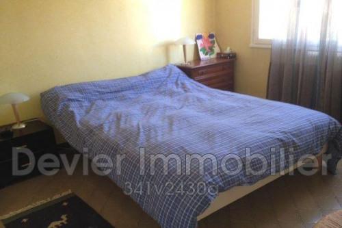 Vente - Appartement 2 pièces - 46,12 m2 - Montpellier - Photo
