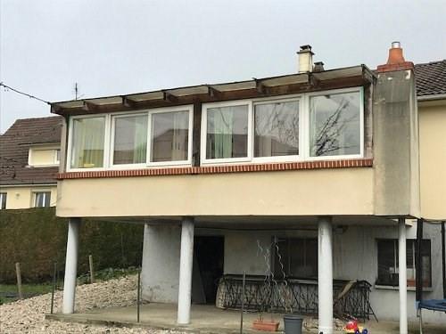 Vente maison / villa Envermeu 143000€ - Photo 2