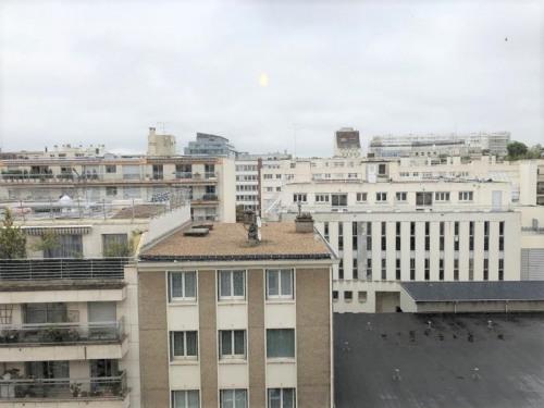 Vermietung von Luxusobjekt - Wohnung 5 Zimmer - 102,35 m2 - Levallois Perret - Photo
