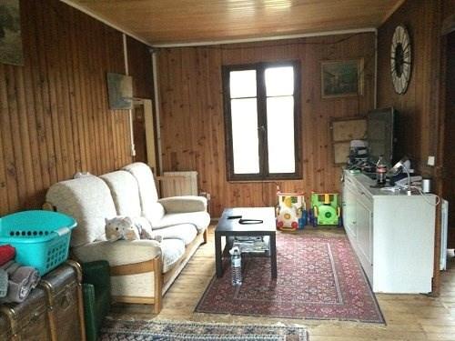 Vente maison / villa Garancieres 222600€ - Photo 4
